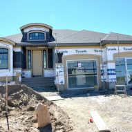 Coco phase 40 showhome